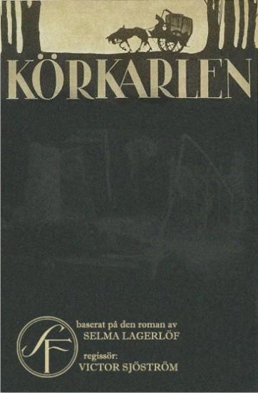 تحميـــل فيـلم الرعـب Körkarlen 1921 Korkarlen